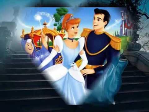 la cenicienta vals del castillo solo música