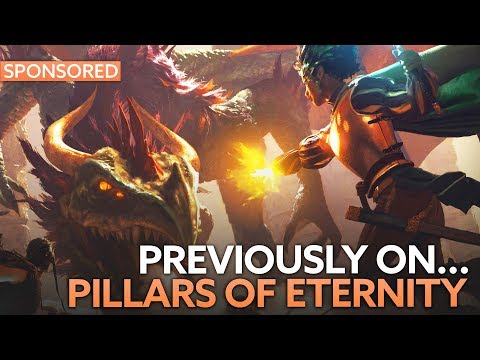 Previously on Pillars of Eternity - everything you need to know before playing Pillars II