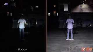 видео Ксенон или светодиоды. Что лучше и надежнее