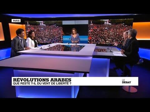Révolutions arabes : que reste-t-il du vent de liberté ? (Partie 1)