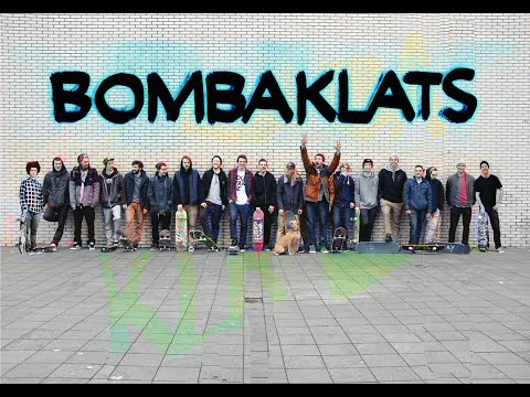 BOMBAKLATS - FULL VIDEO (2013)