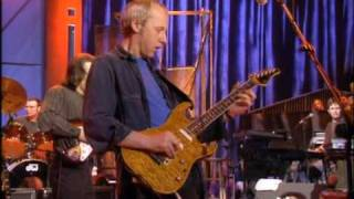Mark Knopfler & Sonny Landreth   Gravy Train Live