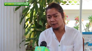Interview with Director Win Tun Tun
