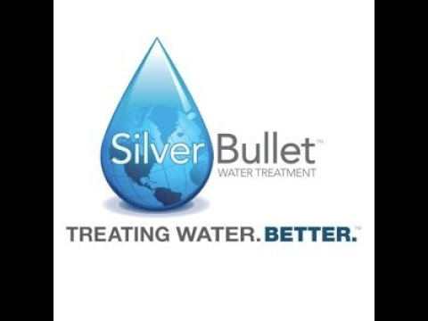 Silver Bullet Water Treatment System For Consistent Cannabis Grow