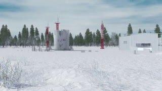 Видеопрезентация: Вторая жизнь Западной Сибири