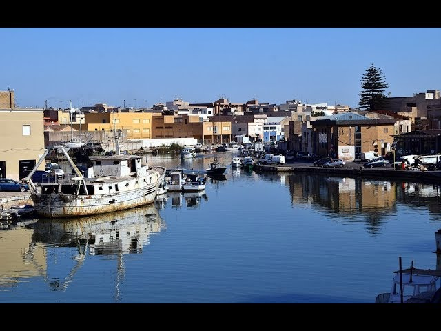 Places To See In Mazara Del Vallo Italy Youtube