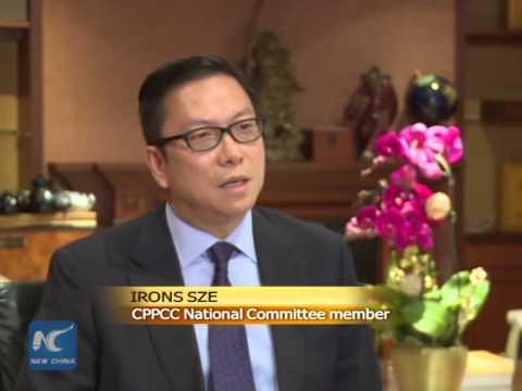 "Political advisor: Hong Kong faces ""unprecedented"" opportunities"