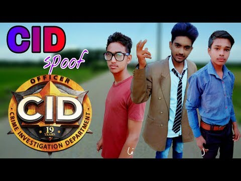 CID Spoof (भांग भसोड़ा ) Murder Enqairy - yoyo shareef khan