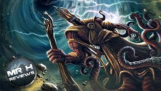 hastur the king in yellow cthulhu mythos explained