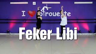Eden Alene - Feker Libi \ Choreography Nitzan Kuperman