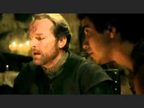 Jorah Mormont is a BADASS