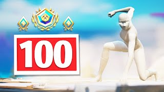 100 TIPS TO BË A PROFESSIONAL ARENA PLAYER IN FORTNITE