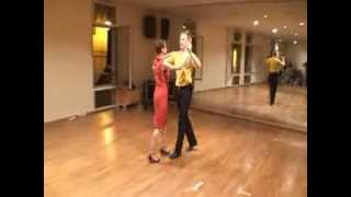 Saunter Together Sequence Dance (danse en ligne) and Walkthrough