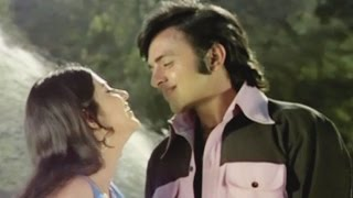Mere Humrahi Mere Pyaar - Asha Bhosle | Vinod Mehra | Hifazat | Old Hindi Songs