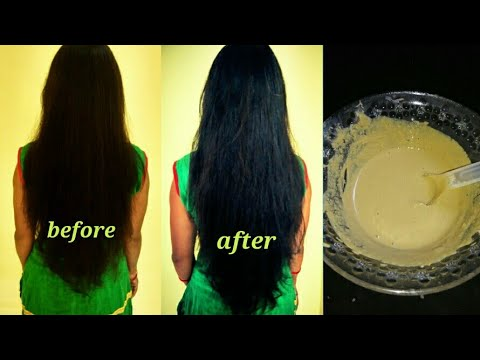 Diy Onion Multani Mitti Hair Mask For Stop Hair Falls Promote
