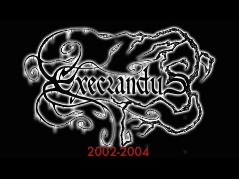 Execrandus (Symphonic Black Metal. France) 2002-2004