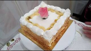 جنواز باتيسري Youtube Desserts Food Cake