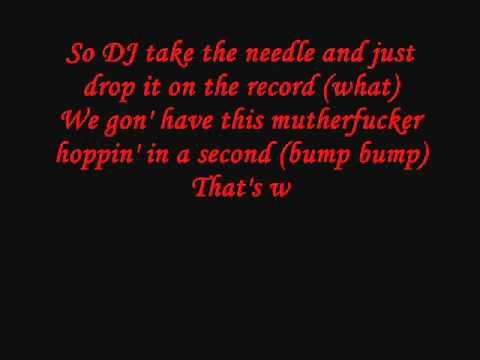 Eminem - Encore Lyrics