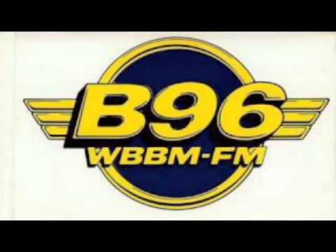 Wbbm fm b96 station overview
