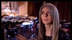 Die gehörlose Perkussionistin Evelyn Glennie | Euromaxx