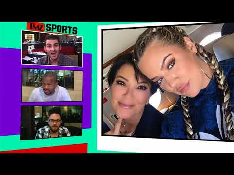 Pauly D to Khloe: Give Tristan Thompson 2nd Chance! | TMZ Sports