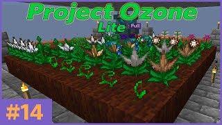 HermitCraft - Project Ozone Lite - E14 - Nether Star fail & AE Auto...