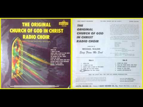 The Original Church of God in Christ Radio Choir /  Gospel Instrumental