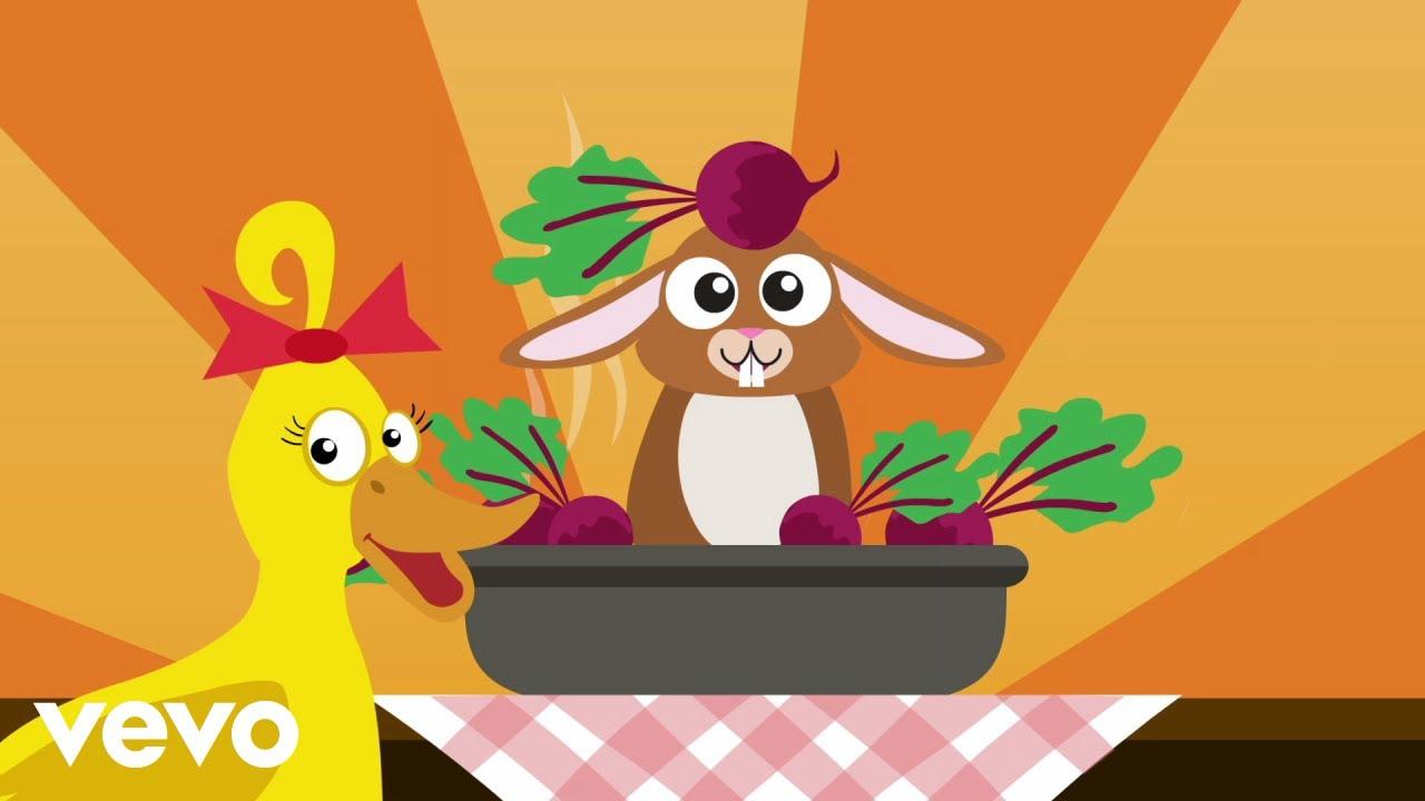 Jelonki - Kaczka Dziwaczka | Teledyski Dla Dzieci