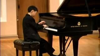 Moszkowski -- Scherzino by Charlie Zhou