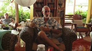 Why the Hunzas Live so Long -  Loren Lockman, Tanglewood Wellness Center