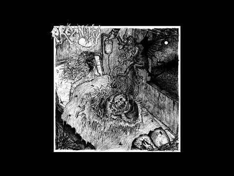 "Pregnancy - Demo 7"" FULL EP (2017 / 2013 - Goregrind)"