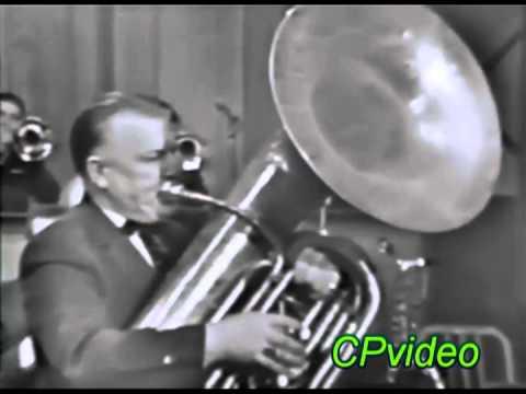 Harold Loeffelmacher: The Clarinet Polka