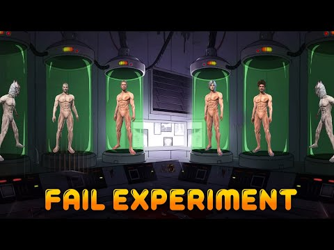 Fail Experiment [ असफल प्रयोग ] Free fire Short Horror Adventure Story in Hindi || Free fire Story
