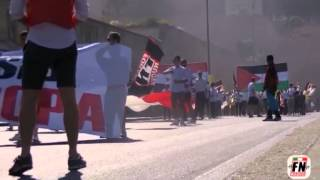 Né USA né ISIS, svegliati Europa, Roma 27/06/15