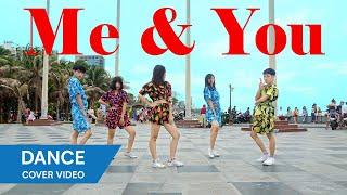 "[KPOP IN PUBLIC] EXID (이엑스아이디) ""ME&YOU"" | Danc…"