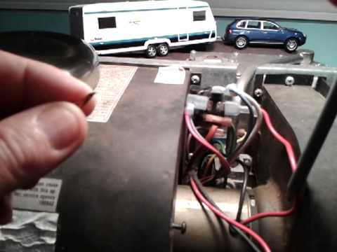 Suburban Sf 30 Time Delay Relay Youtube