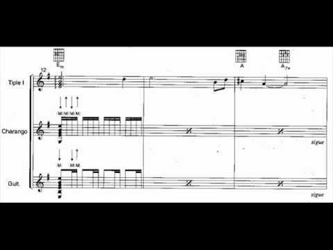 La Partida - Víctor Jara e Inti Illimani