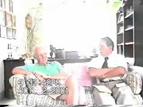 Joseph Edward Hale Veteran Interview