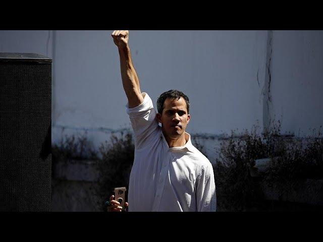 Qui est Juan Guaido, lhomme qui veut éjecter Maduro du Venezuela ?