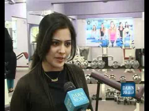 News Package - Ladies Fitness Gym
