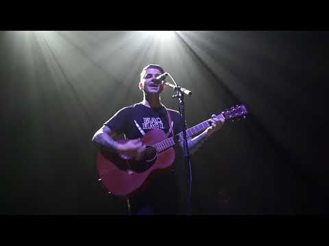 This Bitter Pill LIVE - Dashboard Confessional @ The Forum 2017-09-13