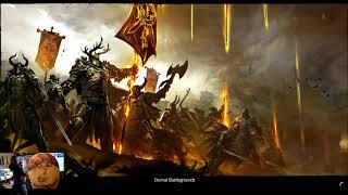 Guild Wars 2 Master Day 37