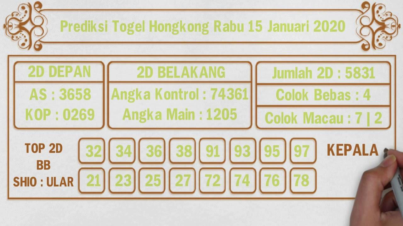 Info Togel Hk