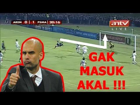 Top 7 Gol Terbaik Di Liga Indonesia