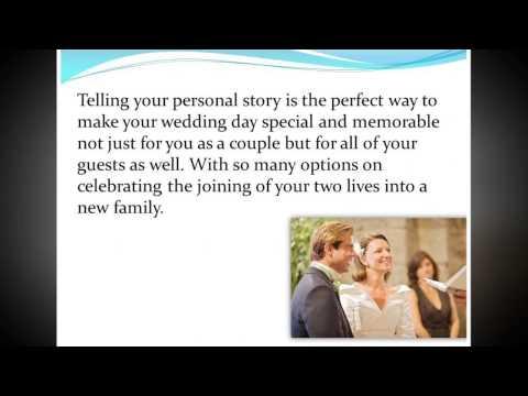 Gold Coast wedding celebrants