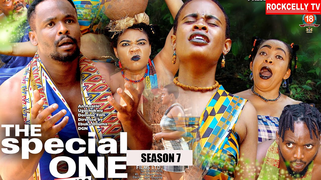 Download SPECIAL ONE SEASON 7  NEW BLOCKBUSTER  MOVIE - ZUBBY MICHEAL  Latest 2020 Nollywood Movie || HD