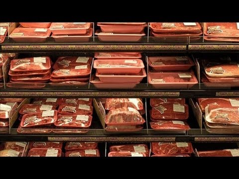 Health Study Ties Red Meat to Diabetes