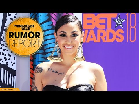 Queen Naija Claps Back At Lil Mo After Her Breakfast Club Interview