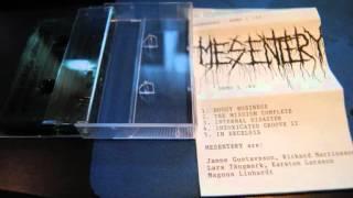 Mesentery - demo 1 -93
