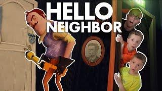 PBT Fidget Spinners! Hello Neighbor Twin Toys Kids Jumpscare